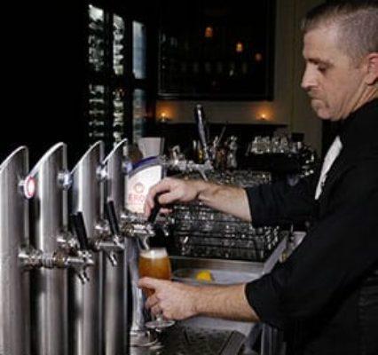 Cocktail Bar Team